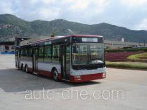 金旅牌XML6145J98C型城市客车