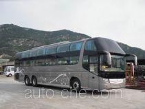 金旅牌XML6148J23W型卧铺客车