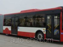 金旅牌XML6185J18C型城市客车