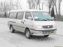 金旅牌XML6492E5型轻型客车