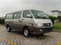 金旅牌XML6532E3Y1型轻型客车