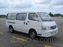 金旅牌XML6502E73型小型客车