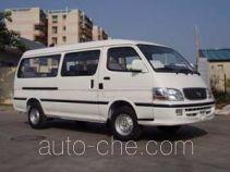 金旅牌XML6532EA3型小型客车