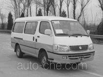 金旅牌XML6532E3R型轻型客车
