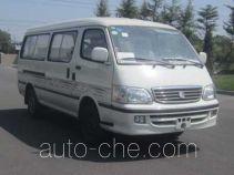 金旅牌XML6532J85型小型客车