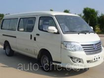 Golden Dragon electric minibus