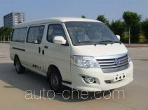 Golden Dragon XML6532JEVA0 electric minibus