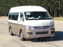 金旅牌XML6549J18型客车
