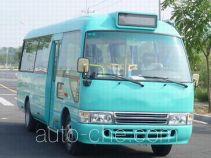金旅牌XML6601J15CN型城市客车