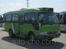 金旅牌XML6601J25C型城市客车