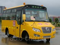 Golden Dragon XML6601J28YXC preschool school bus