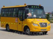 Golden Dragon XML6661J53XXC primary school bus