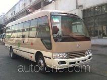 金旅牌XML6700JEVA0C型纯电动城市客车