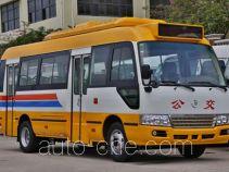金旅牌XML6700JEV70C型纯电动城市客车