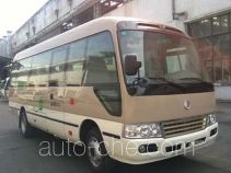 Golden Dragon XML6700JEV90 electric bus
