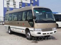 Golden Dragon XML6700JEVG0 electric bus