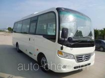 Golden Dragon XML6722J25N bus