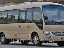 Golden Dragon XML6729J15 bus