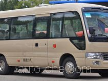 Golden Dragon XML6729J25 bus