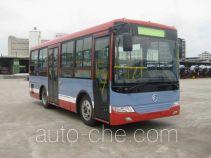 金旅牌XML6745J38C型城市客车