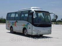 金旅牌XML6757J23型客车