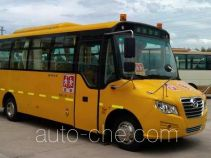 Golden Dragon XML6791J15YXC preschool school bus