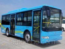 金旅牌XML6805JEV10C型纯电动城市客车