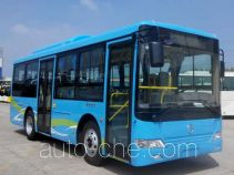 金旅牌XML6805JEV70C型纯电动城市客车