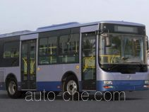 Golden Dragon XML6805JEV30C electric city bus