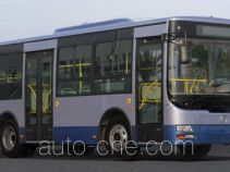 Golden Dragon XML6805JEV50C electric city bus