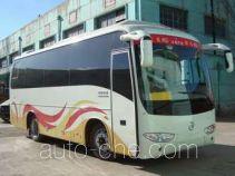 金旅牌XML6807J13W型卧铺客车