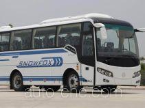 金旅牌XML6807J78型客车