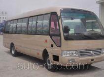 金旅牌XML6809JEV10C型纯电动城市客车
