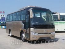 Golden Dragon XML6827JEV10 electric bus