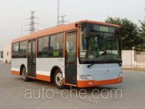 Golden Dragon XML6845J28C city bus