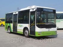 Golden Dragon XML6845JEV20C electric city bus