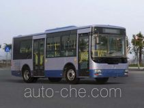 Golden Dragon XML6855JEV10C electric city bus