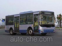 金旅牌XML6855JEV20C型纯电动城市客车
