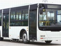 Golden Dragon XML6855JEV60C electric city bus