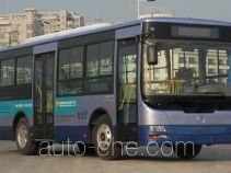 Golden Dragon XML6855JHEVD5C hybrid city bus