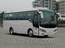金旅牌XML6857J68型客车