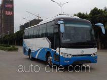 金旅牌XML6907JHEV18C型混合动力城市客车