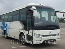 Golden Dragon XML6907JHEVD5Y гибридный автобус