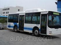 金旅牌XML6925J15CN型城市客车