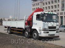 CAMC XMP5250JSQ0L4 truck mounted loader crane