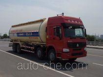 星马牌XMP5310GFL型粉粒物料运输车