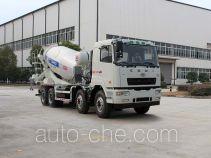 星马牌XMP5311GJB1L4型混凝土搅拌运输车