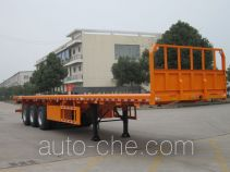 CAMC XMP9400TPB flatbed trailer