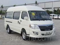 King Long XMQ5030XBY04 funeral vehicle