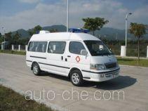 King Long XMQ5030XJH64 автомобиль скорой медицинской помощи